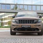 Supercharged Jeep Grand Cherokee Srt Is More Powerful Than A Hellcat Autoevolution
