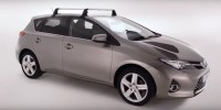 Toyota Explains How to Install a Roof Rack or Cross Bars ...