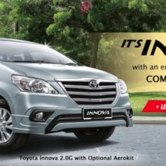 All New Kijang Innova Spec Grand Veloz 1.5 Harga Toyota Facelift Malaysia Specs And Prices Revealed 2 Photos Rendering