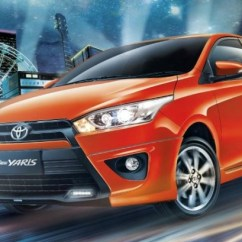New Yaris Trd Sportivo 2014 All Kijang Innova Tipe G Toyota Launches In Indonesia - Starts At Rm63,000 ...
