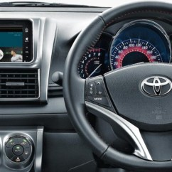 New Yaris Trd Sportivo 2014 Grand Avanza E 1.3 Manual Toyota Launches In Indonesia - Starts At Rm63,000 ...