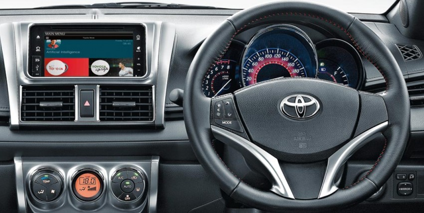 new yaris trd sportivo 2014 foto all vellfire toyota launches in indonesia - starts at rm63,000 ...
