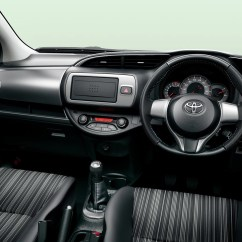 Toyota Yaris Trd Heykers All New Kijang Innova Modifikasi Interior 2017 Indonesia Psoriasisguru