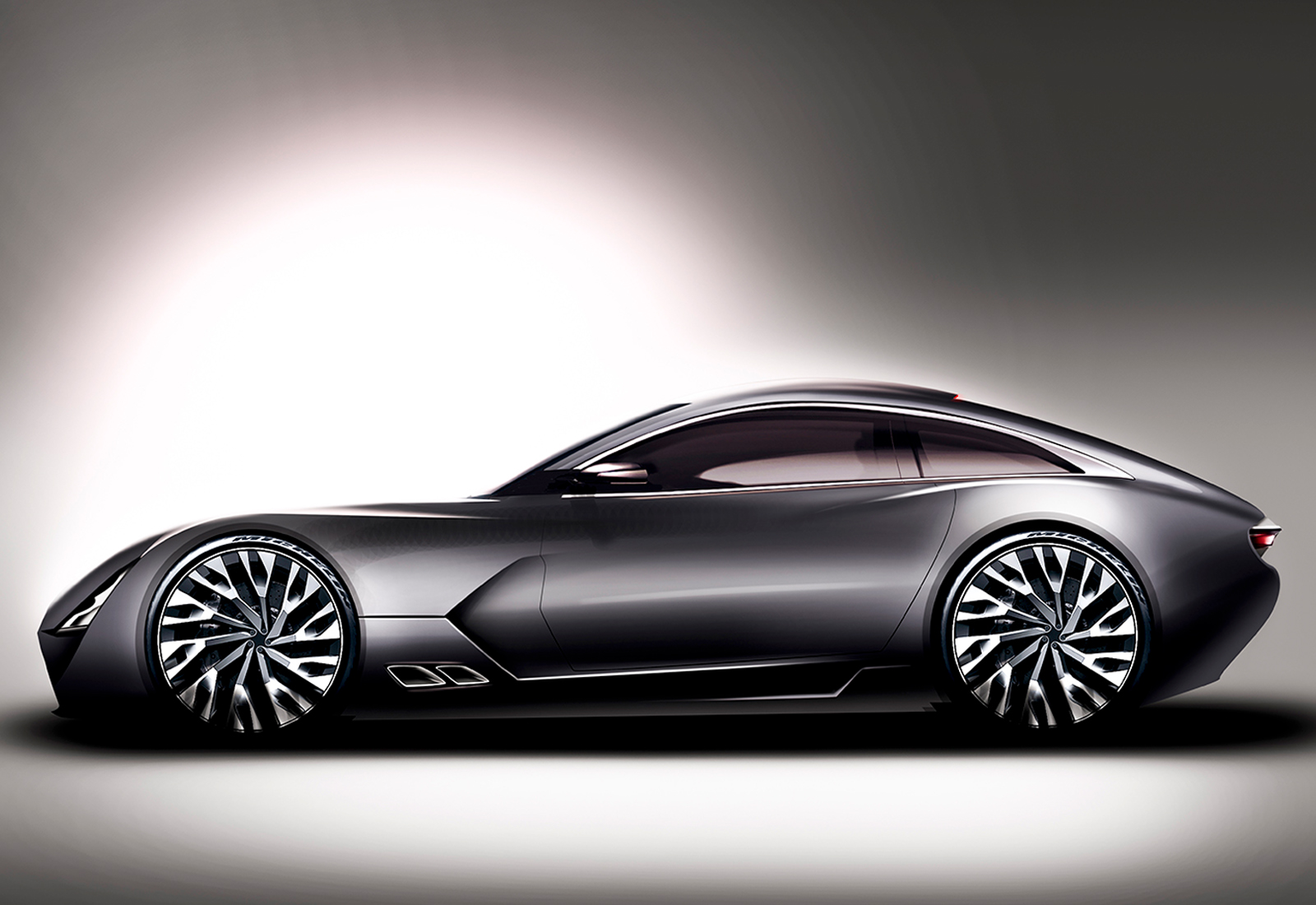 Tvr Confirms Carbon Fiber Specification For New Sports Car