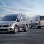 Volkswagen Unveils All New Caddy Alltrack With Rugged Looks And 4motion Awd Autoevolution