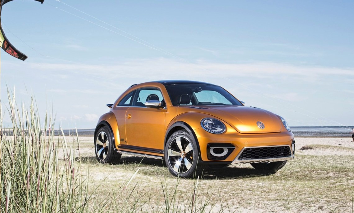 vw beetle suv coming in 2019 with hybrid and allroad versions