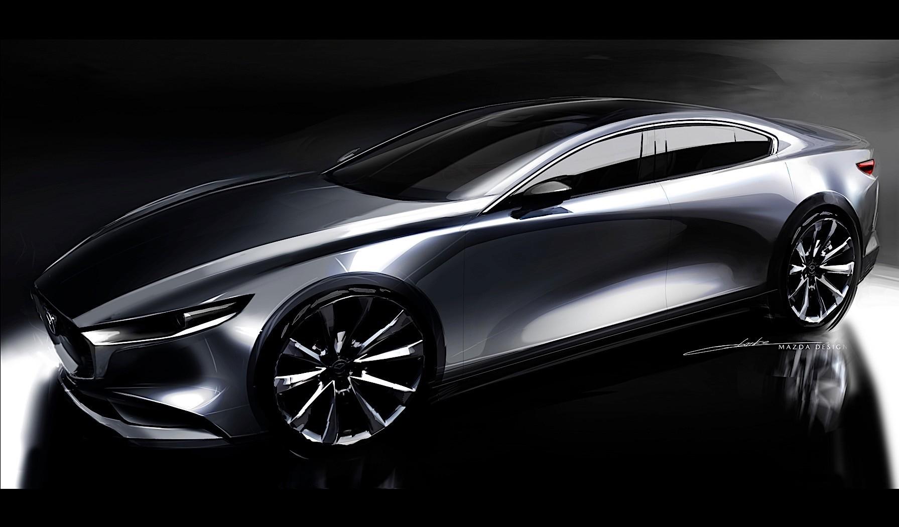 2020 Mazda3 Review  autoevolution