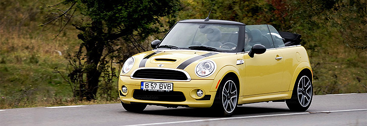 Parts For Mini R53 Coupe Cooper S Ece Vehicle Electrical System