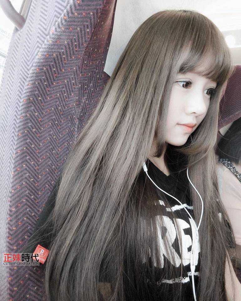 王依渟 超正自創RAP視訊正妹 加入網紅女團「AMOi-AMOi」 - 【正妹時代】
