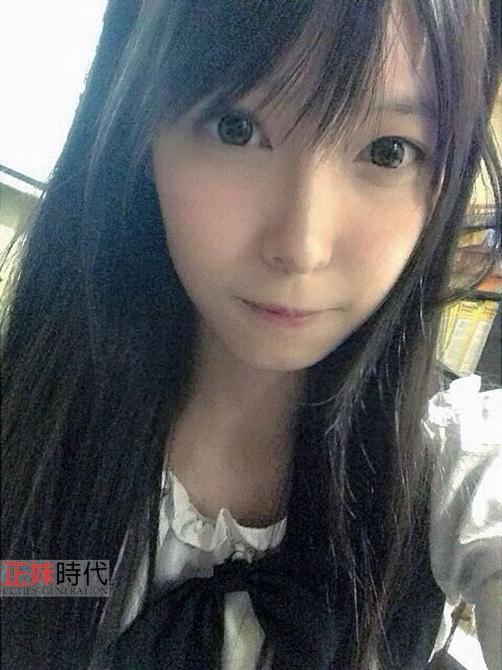 陳嘉靖 (Kaching) Deer 超萌香港LOL戰隊 「Girls HK」 cosplayer 正妹隊員 - 【正妹時代