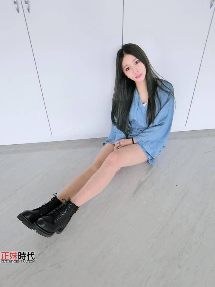 篠崎泫 Twinko 最美蘿莉 中日混血大眼正妹 - 【正妹時代