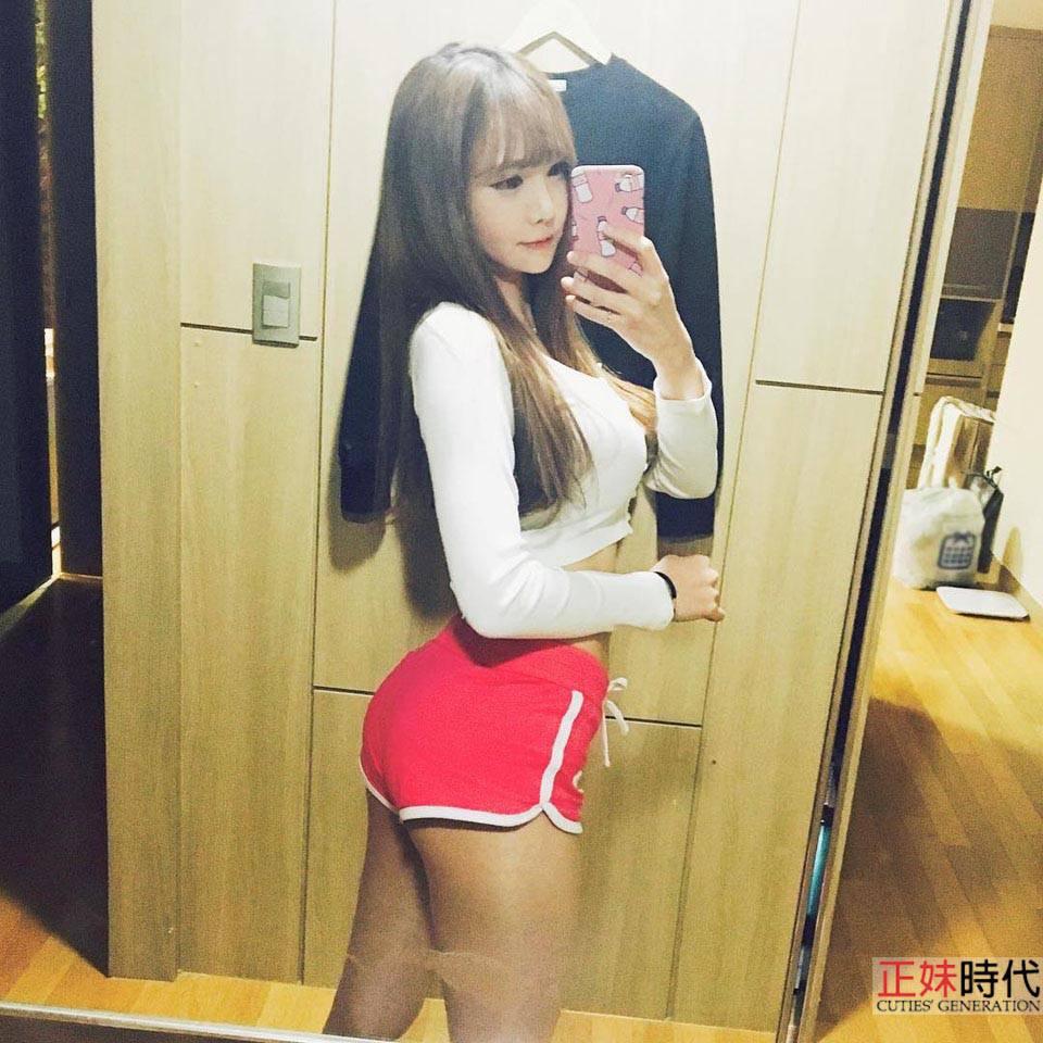 BJ Sojin 안소진 好會跳舞的白皙南韓視訊主播 - 【 正妹時代