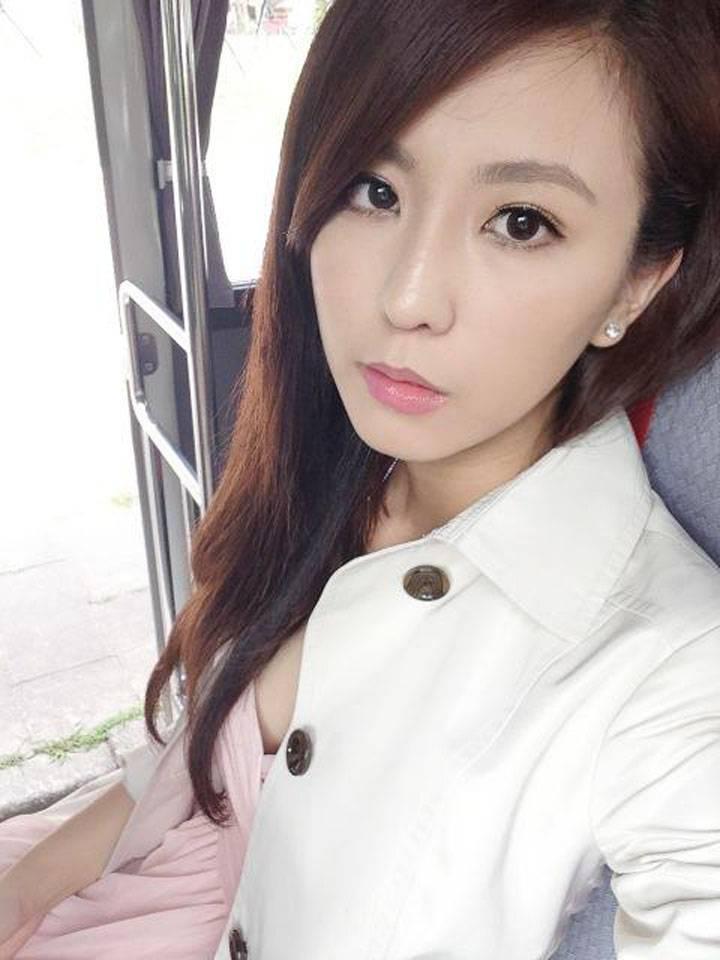 周曉涵 超正江律師重返17歲還是好萌 - 【正妹時代】
