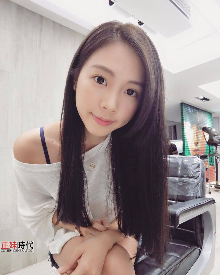 張鈞棉 棉棉 「最正亞東校花」 超氣質甜美直播主播 - 【正妹時代】