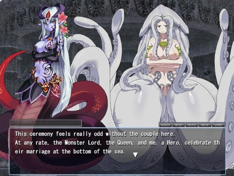 monster girl quest walkthrough
