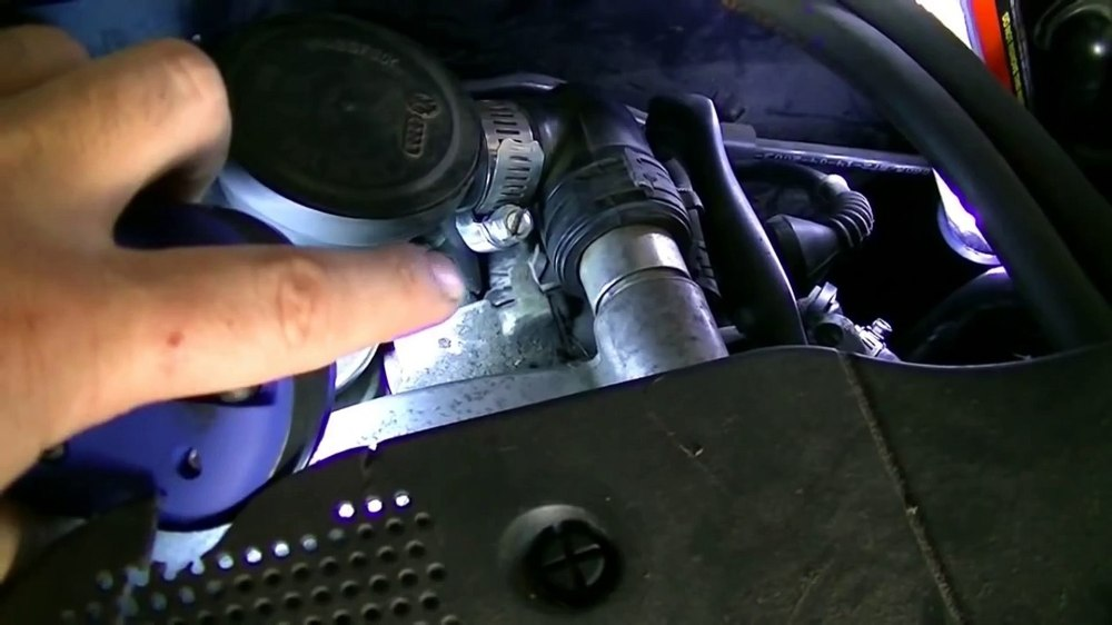 medium resolution of how to remove and replace a coolant temperature sensor vw passat jetta audi a4 a6 1 8l engine video dailymotion