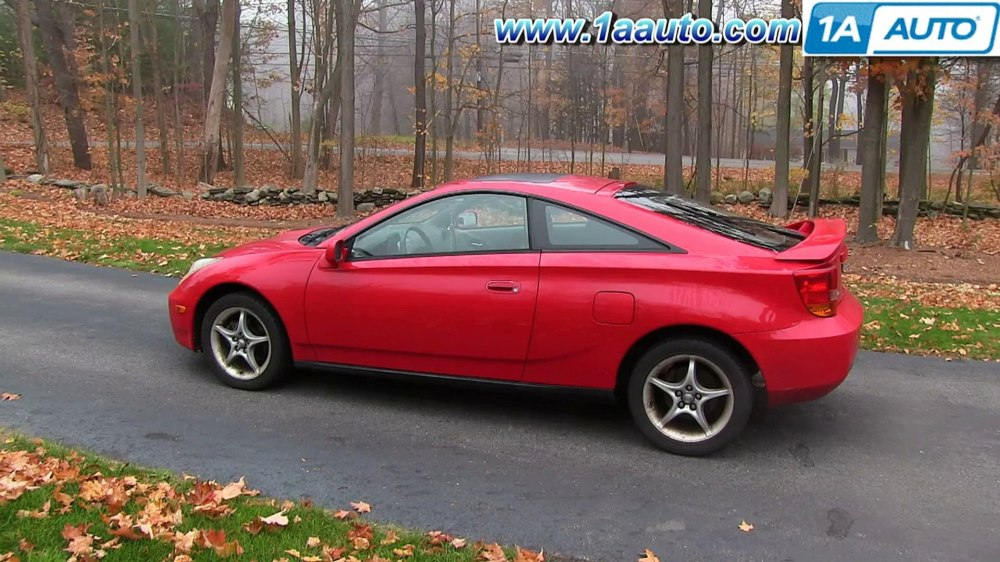 medium resolution of how to remove install inside door panel 2000 05 toyota celica video dailymotion