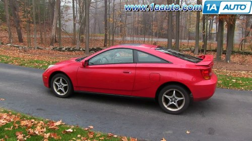 small resolution of how to remove install inside door panel 2000 05 toyota celica video dailymotion