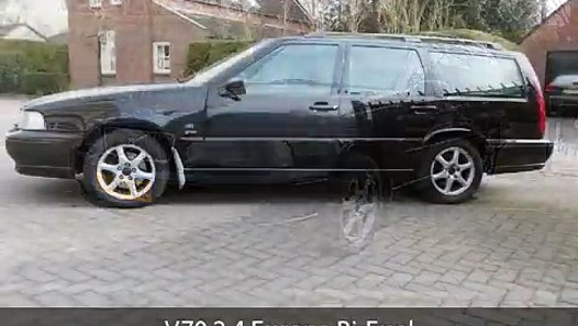 Volvo S70 V70 C70 Coupe 1998 Electrical Wiring Diagram Manual Ins