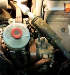 honda cr v serpentine belt installation 2007 2011 in a half hour with no special tools video dailymotion [ 1920 x 1080 Pixel ]