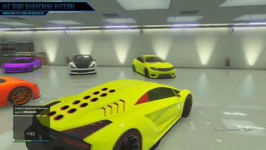 GTA 5 Online Money Glitch (AFTER PATCH 1.15) GTA 5 Glitches GTA 5 Unlimited Money Glitch - Dailymotion Video
