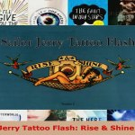 Download Sailor Jerry Tattoo Flash Rise Shine Vol 1 Ebooks Online Video Dailymotion