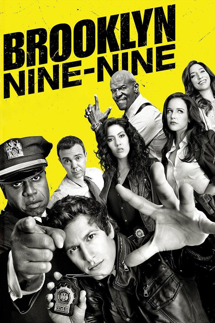 Brooklyn 99 Season 4 Streaming : brooklyn, season, streaming, Brooklyn, Nine-Nine, Dailymotion, Video