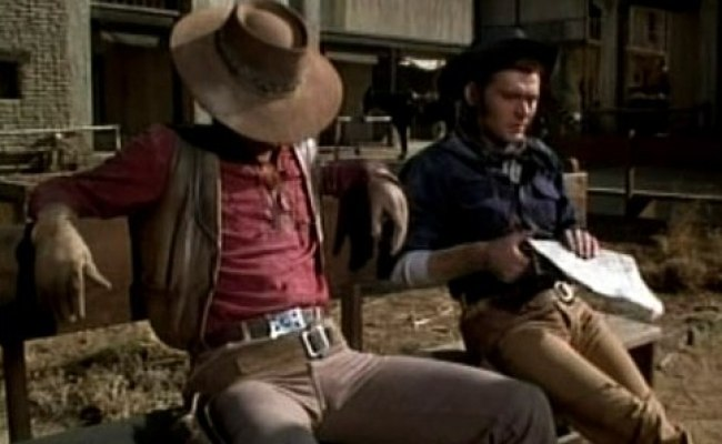 Alias Smith Jones S02e13 Everything Else You Can Steal Video Dailymotion
