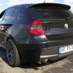 Bmw 150i 1 Serie W M5 E60 V10 Engine Dailymotion Video