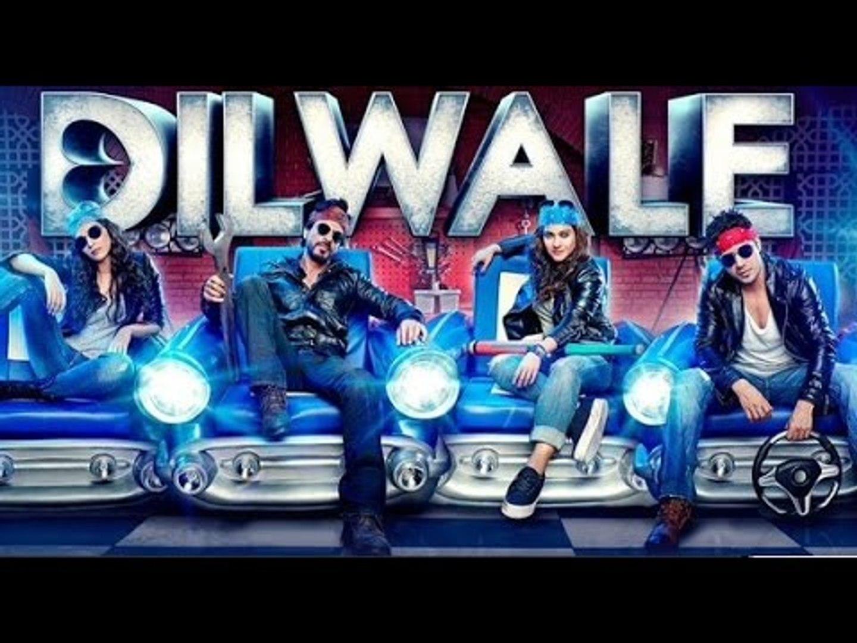 dilwale movie 2015 shahrukh