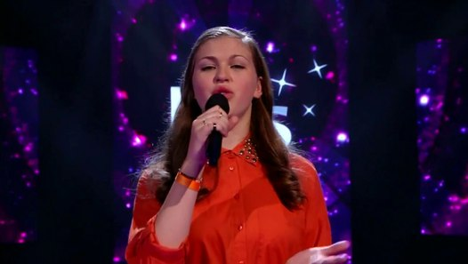 Iris- Without You - Winner of The Voice Kids Holland 2017 - Video Dailymotion
