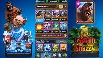 clash royale best arena