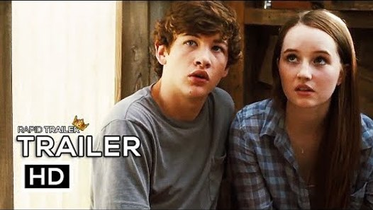 ALL SUMMERS END Official Trailer (2018) Tye Sheridan. Kaitlyn Dever Movie HD - video dailymotion