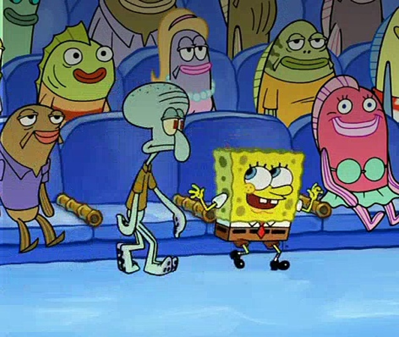 spongebob squarepants s09e29 are