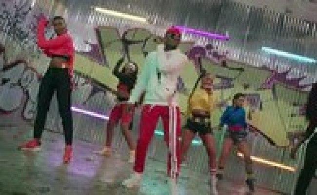 Rayvanny Chuchumaa Official Music Video видео