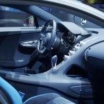 Bugatti Chiron Sport 110 Ans Bugatti Interior Design Video Dailymotion