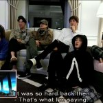 Eng Sub Bts Love Yourself Seoul Dvd Commentary Disc 2 Video Dailymotion