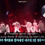 Indo Sub Eng Sub Bts World Tour Love Yourself Paris Concert Making Film Video Dailymotion