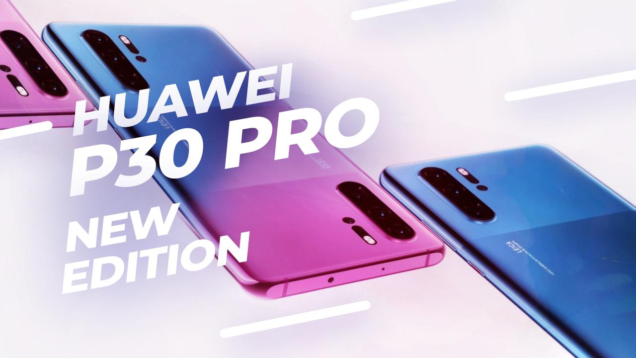 huawei p30 pro au meilleur prix en 2021