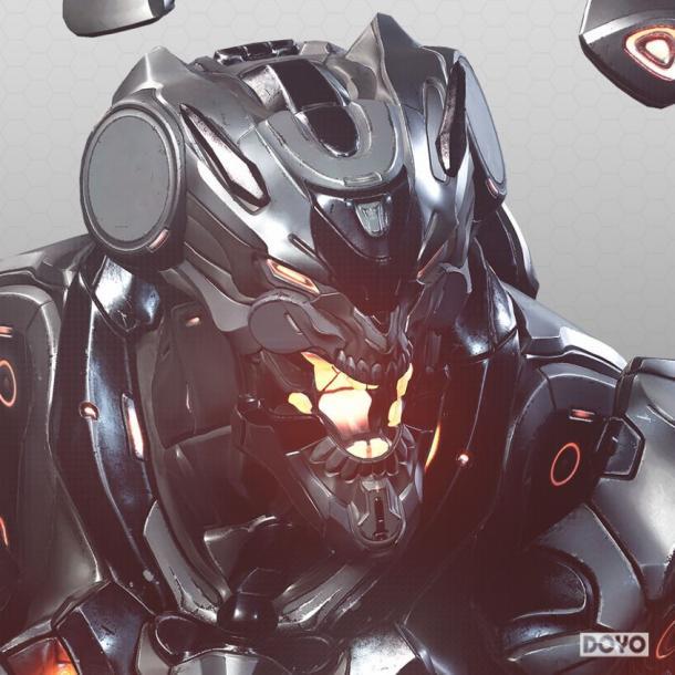 《光環5:守護者》分享Xbox One賬號新可選頭像_逗游網