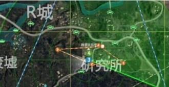 和平精英海島2.0單兵雷達怎麼用 海島2.0單兵雷達作用一覽