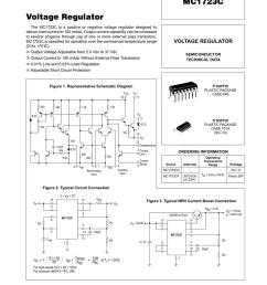 motorola mc1723cp vw voltage regulator wiring diagram motorola r2 regulator wiring diagram [ 791 x 1024 Pixel ]