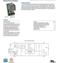 murata okr t 10 w12okr t 10 wiring diagram 14 [ 791 x 1024 Pixel ]