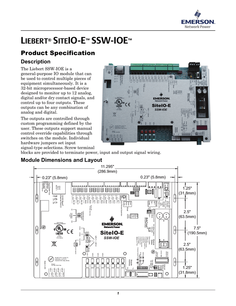 hight resolution of card bacnet wiring diagram emerson wiring diagram autovehicle card bacnet wiring diagram emerson