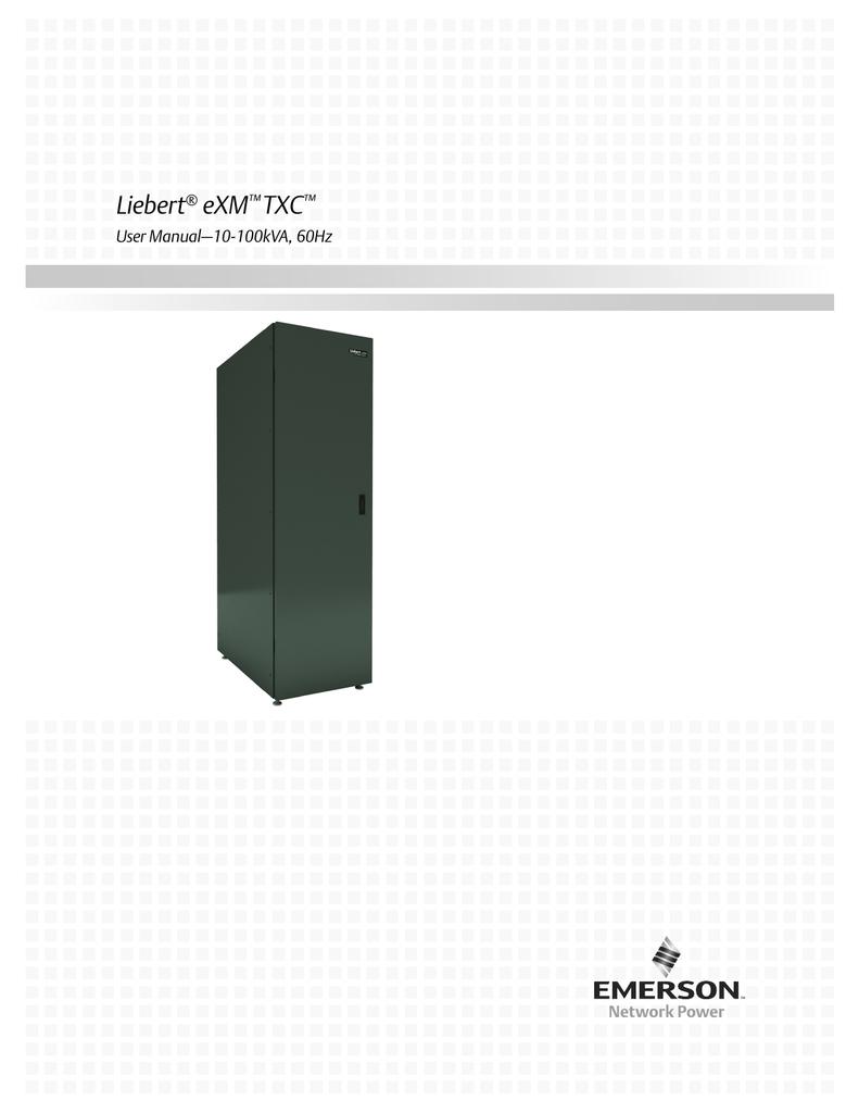 hight resolution of liebert wiring schematic