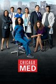 Chicago Med: Season Two DVD Release Date