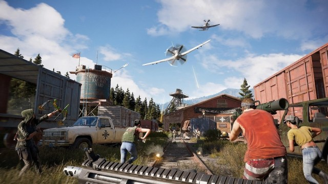 Far Cry 6' Release Date, Features: Next Game's Possible Locations Include  India, Russia, North Korea; Sci-Fi Gameplay Eyed - EconoTimes