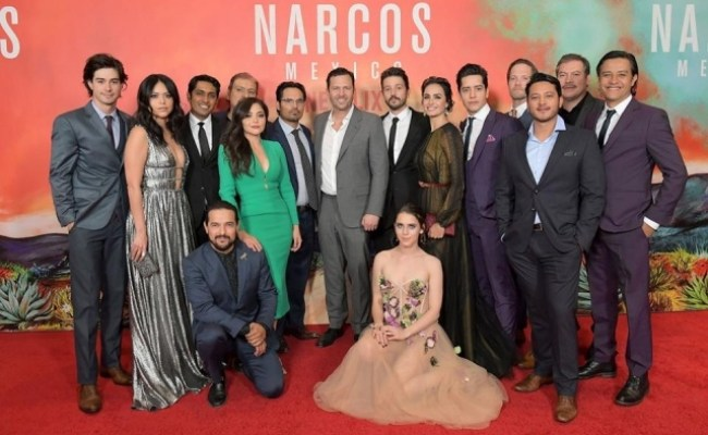 Narcos Mexico Season 2 News El Chapo Angle A Big
