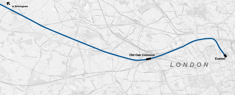 HS2: the government has failed to value the real benefits