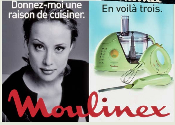 2 comment moulinex s est adapt aux transformations du - Le compagnon de moulinex ...